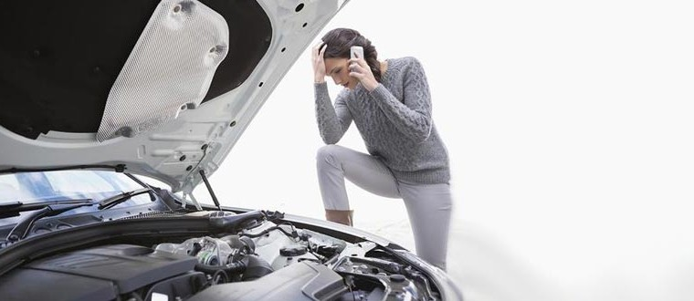 The Most Common Car Issues you're like to face